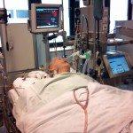 Hjerte intensiv eller Postoperativ thorax