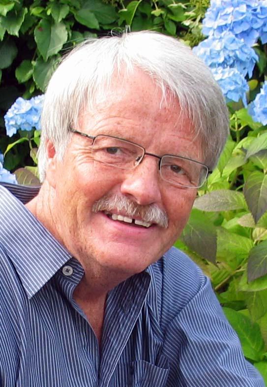 John Steffensen: -Hjertesmertene var diffuse og annerledes enn jeg hadde forestilt meg...