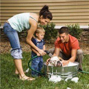 Ansvarslæring. Slik lærer du barn til å ta ansvar.
