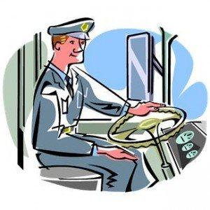 Bussjåfør Andersens opplevde inkonsekvens og urettferdighet