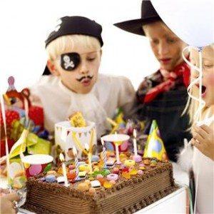 Sjokoladekake som blir bankers i ethvert barnebesøk