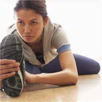 Uttøying etter trening er viktig