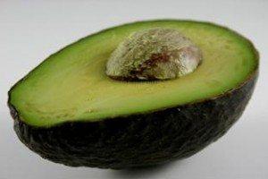 Avokado er godt egnet som blodsukkerstabiliserende mellommåltid