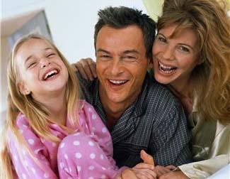 Foreldrerettigheter