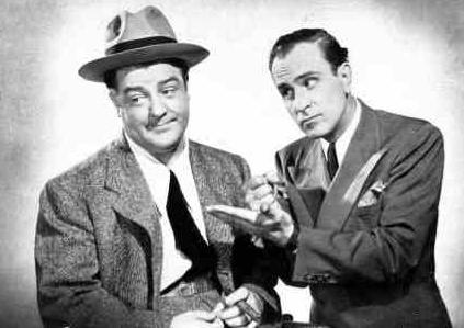 Abbott og Costello