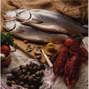 Omega 3 er en flerumettet og sunn fettsyre