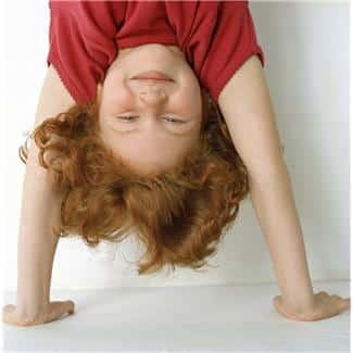 Små barn får sagt mye rart - fra sitt ståsted