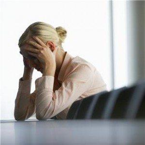 Langvarig stress har mange skadevirkninger…
