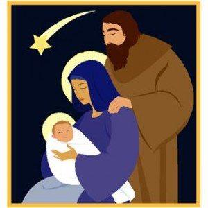 Josef og Maria på Facebook for 2000 år siden…