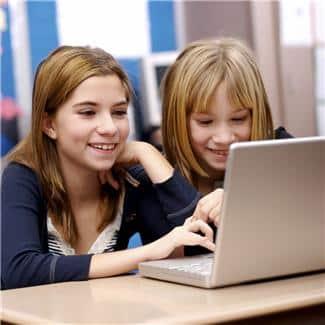 PC-bruk bør begrenses i naturfag, matematikk og lesing i følge tyske forskere