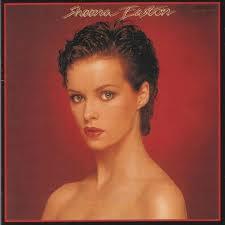 "Sheena Estons ""Take my time"" utkom i 1981."