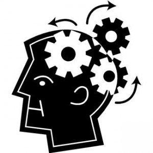 Menneskehjernen og hva som styrer hva…