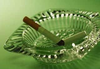 Positive tilbakemeldinger gir god effekt på den som ønsker å kutte ut røyken