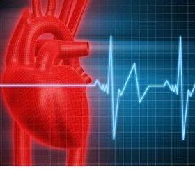 Menn er mest utsatt for hjerteinfarkt, men bare frem til 70 års alder...