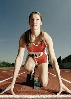 Unge mennesker som trener ekstremt mye, og som presser kroppen veldig hardt, kan pådra seg atrieflimmer som følge av all treningen.