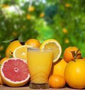 Antioksidanter i naturlig form - ikke kunstig fremstilt i et laboratorium (dvs. kosttilskudd) - har god effekt på en rekke sykdommer