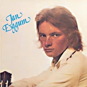 Jan Eggum har hatt en lang og enestående karriere