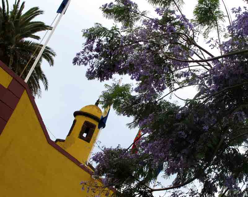 Fortet i Funchal huser restauranten Do Forte (Foto: johnsteffensen.no)