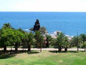 Madeira: De første vegret seg for å gå i land…