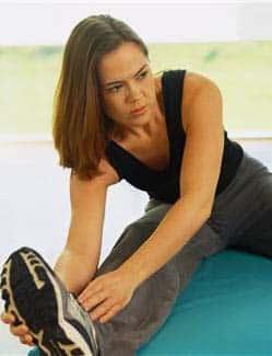 Kondisjonstrening eller utholdenhetstrening gir målbare resultater. Raskt! Ikke glem å tøye ut etter hver økt.