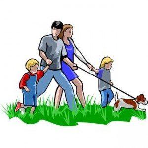 Det fins tre foreldretyper…