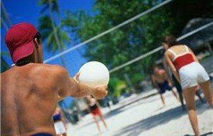 Det viktige er at du er fysisk aktiv. Har du det dessuten moro, kan det vanskelig oppleves bedre!