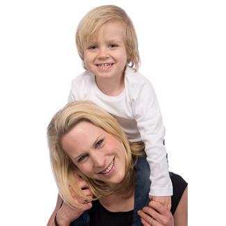 Aktive og engasjerte foreldre er barnets viktigste støttespiller