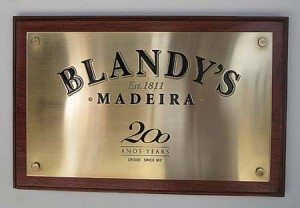 Today it is the 7th Blandy generation that runs the company. (Photo: John Steffensen)