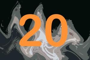 20 hage