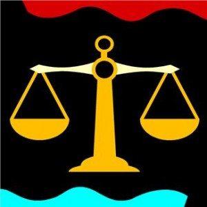 Rettferdighet handler ikke om å ha rett, men å gjøre rett...