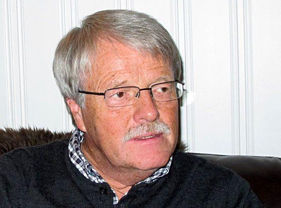Hvor mange flyktninger Norge skal ta i mot, krever bl.a. bred politisk enighet... (www.johnsteffensen.no)