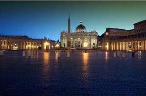 Roma for første gang (1) Hvordan få best mulig utbytte av Roma-turen