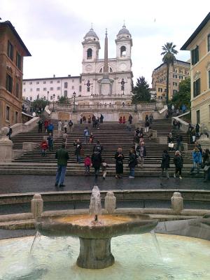 Langweekend i Roma – Siste dag