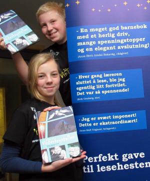 Auksjon: Sjelden barnebok auksjoneres til inntekt for SOS BARNEBYER