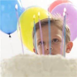Leker til barnebesøk (2)