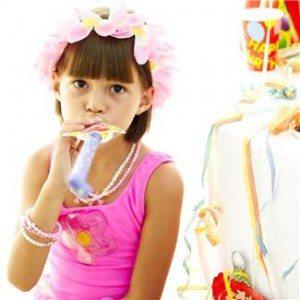 Leker til barnebesøk (1)