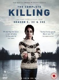 """""""Forbrydelsen III"""" (""""The killing"""") er sammen med sesong I og II blitt en internasjonal TV-suksess..Det er nesten urettferdig å trekke frem noen fremfor andre, men jeg kommer ikke utenom hovedpersonen selv; Sofie Gråbøl. Hun har en karisma - en utstråling - som er få skuespillere forunt."""