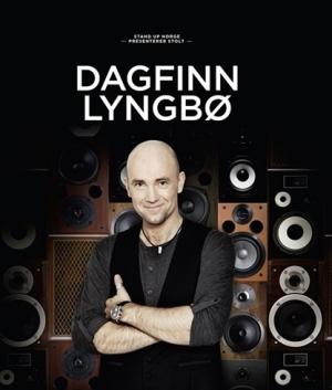 Dagfinn Lyngbø «Stereo»: Nesten like god i alle frekvensområder