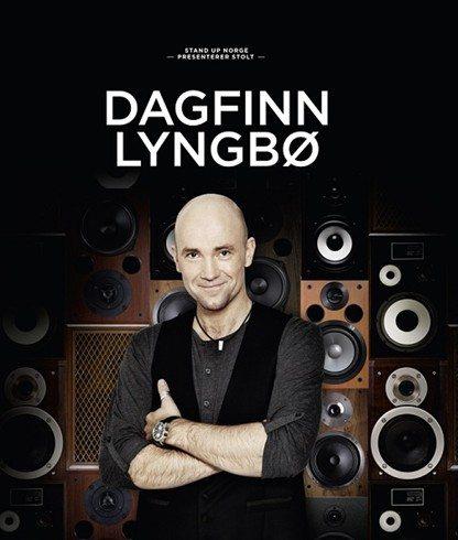 Dagfinn Lyngbø sitt nye stand up show er tidvis briljant. En kan ikke unngå å bli imponert over det han gjør. Likevel fins det en sekvens som har et forbedringspotensiale.