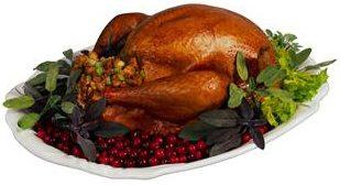 Hvitt kjøtt, som kalkun og kylling, er bra når en ønsker å redusere kolesterol.