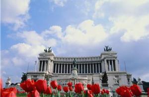 Roma for første gang (3): Enda flere kjente steder du må få med deg…