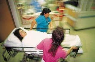 Selv om det fins ineffektive sykehus, foregår det også veldig mye som oppleves bra.