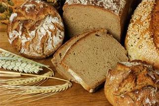 Kostfiber er sunt. Nedenfor kan du sjekke hvor sunn din oppskrift egentlig er. (www.johnsteffensen.no)