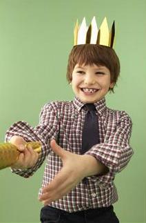 Leker til barnebesøk. Tre nye oppvisningsleker på johnsteffensen.no