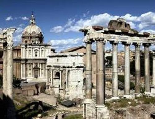 Roma for første gang (5): Praktiske opplysninger som gjør oppholdet enklere…
