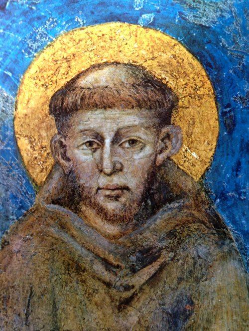 Frans-av-Assisi...