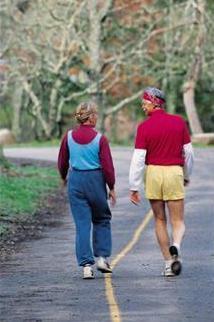 Dersom en har anginasmerter (og har fått dette utredet medisinsk), trenger en lang oppvarming ved trening og annen energikrevende fysisk aktivitet.