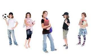 Viktig at foreldrene viser interesse for barnas lekser og skolearbeid.