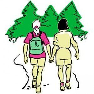 Helsedirektoratet anbefaler alle voksne og eldre å være fysisk aktive i minst 30 minutter hver dag.