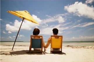 Ferietips. Her følger en enkel oversikt over alt du bør ha tenkt på før du drar på en velfortjent ferie.
